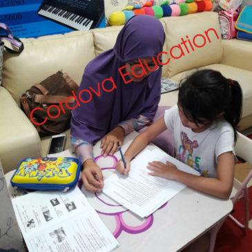 Mememilih Les Privat Surabaya