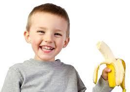 Manfaat buah pisang bagi kecerdasan
