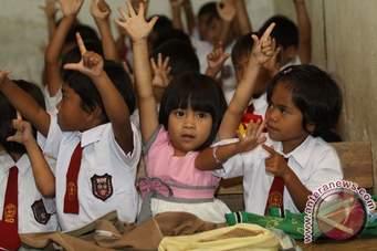 Pengembangan Sekolah Berkarakter